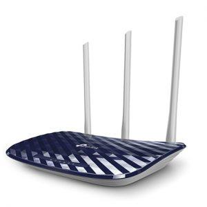 TpLink Archer C20 Dual Band WiFi Router